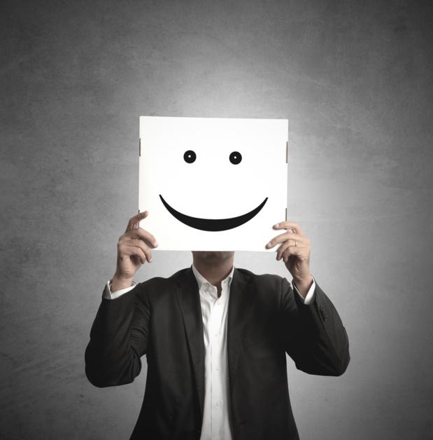 Crédit : optimisme par Shutterstock