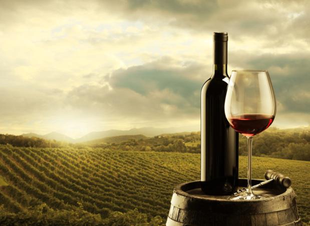 Crédit : vin par Shutterstock