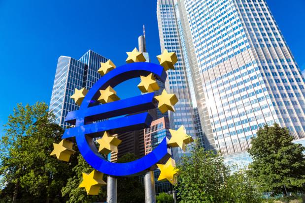 Crédit : BCE par Shutterstok