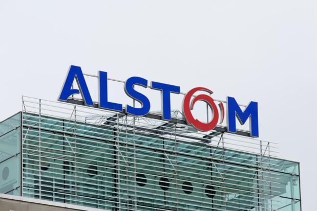 Crédit : Alstom par Shutterstock