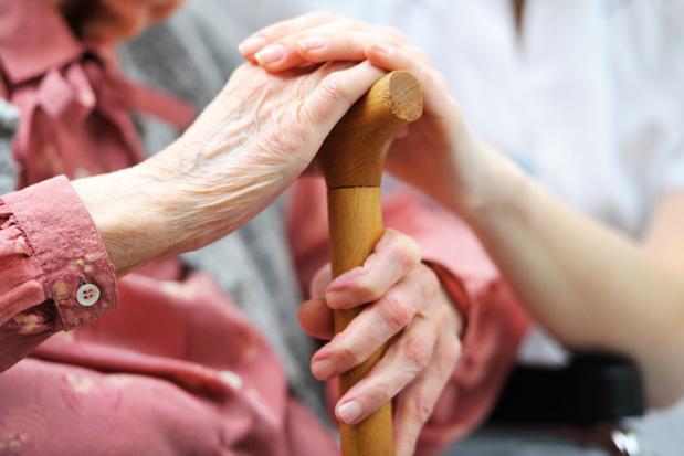 Crédit : personne âgée par Shutterstock