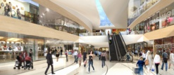 La production de centres commerciaux s'accélère en Europe