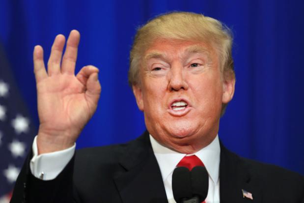 Ne pas surestimer les effets de la politique de Donald Trump