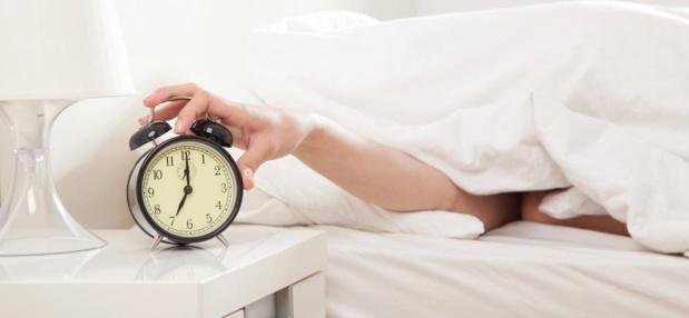 Les Français et le sommeil