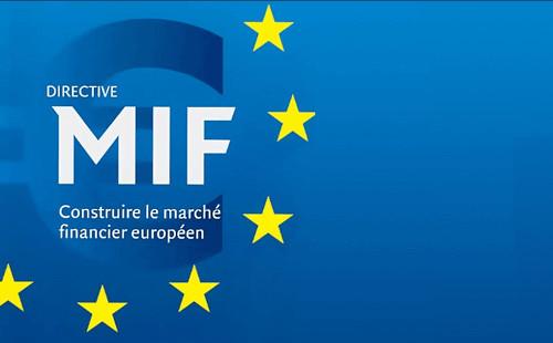 La directive MIF 2 bouleverse les pratiques sur les marchés