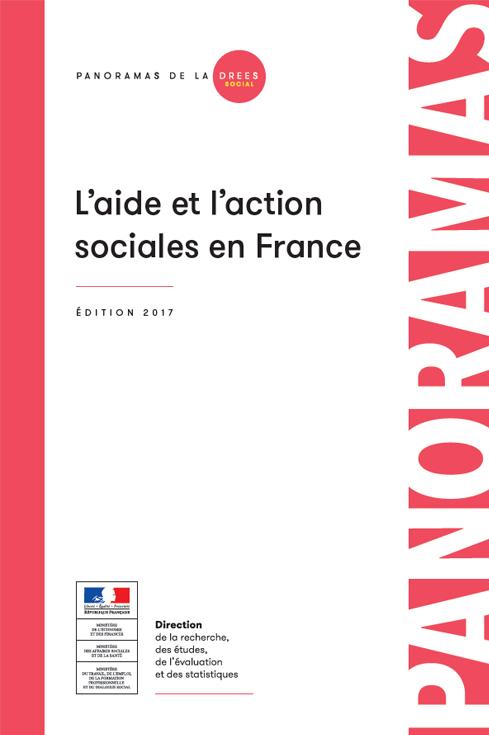 Panorama de l'aide et l'action sociales en France