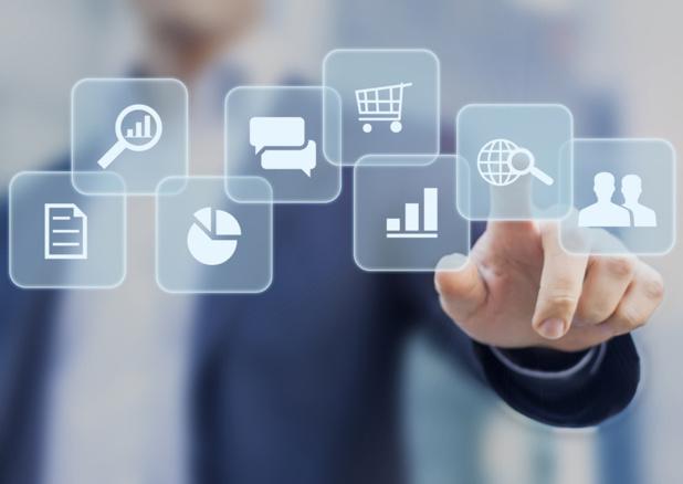 La digitalisation au service de la croissance