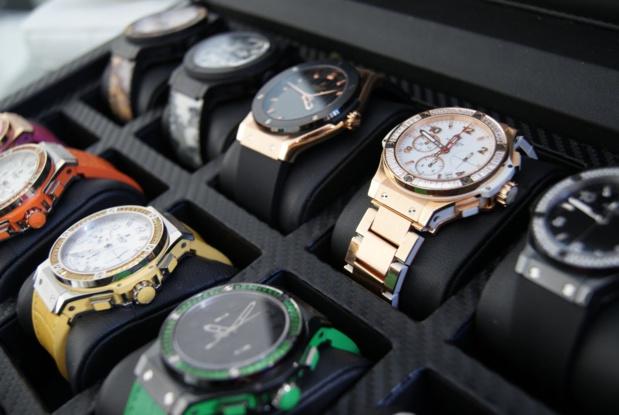 Le secteur du luxe n'est plus homogène