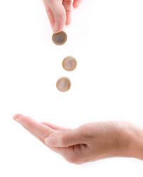 Cumul emploi-retraite : deux personnes sur trois travaillent à temps partiel