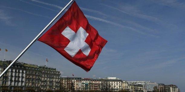 """L'effet """"boucles d'or"""" sur l'économie suisse"""