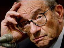 Alan Greenspan : mémoires d'un banquier central
