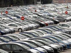 Automobile : survivre à la crise