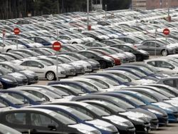 Concentrations en vue pour le marché automobile