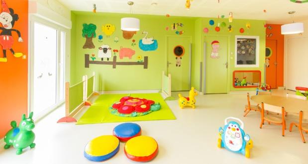 431 000 places pour les enfants de moins de trois ans