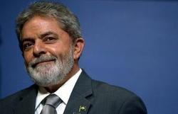 """Lula : """"Le monde est un gigantesque casino"""""""