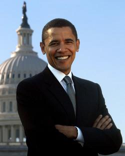 Santé : Obama a le sourire