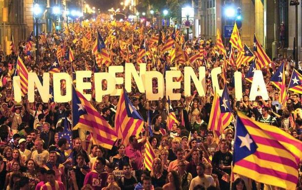Une Catalogne indépendante fragiliserait l'Espagne et l'Europe