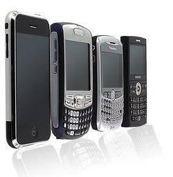 2009 : le sacre des smartphones