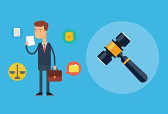 Le volume d'offres d'emploi dans le secteur juridique progresse de 11 %