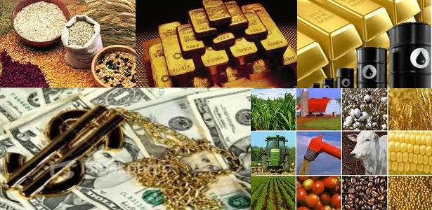 Comment profiter au mieux du marché des commodities