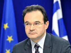 """""""La Grèce est aussi le problème de la zone euro"""""""