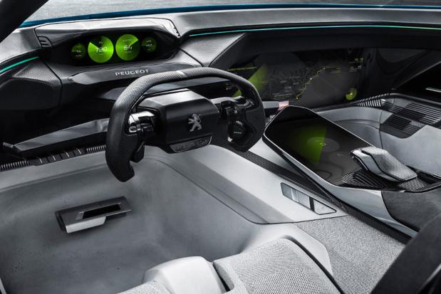 La voiture du future est déjà là