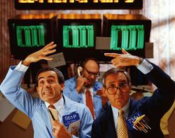 Les marchés financiers perdent-ils la tête ?