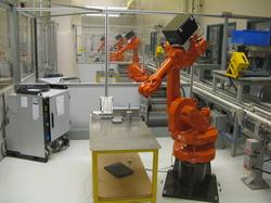 Les robots : le nouveau défi de l'économie