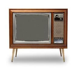 La télévision de demain