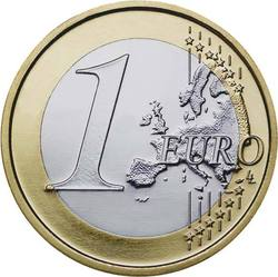 L'euro est mort, vive l'euro