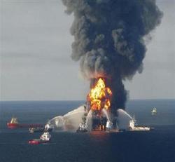 BP : la fuite de trop
