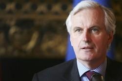 """Barnier : """" Une taxe sur les banques européennes"""""""