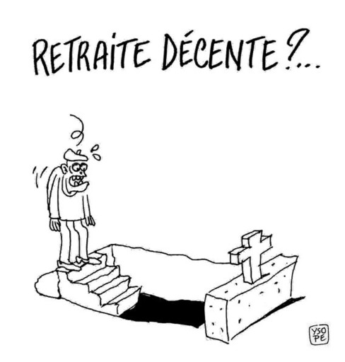 Retraites