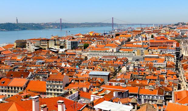 Immobilier portugais: la forte croissance se poursuit