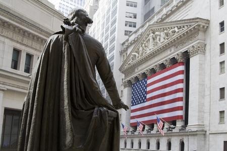 Les marchés financiers face au paradoxe américain