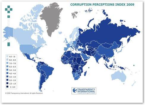 Politiques : tous corrompus ?