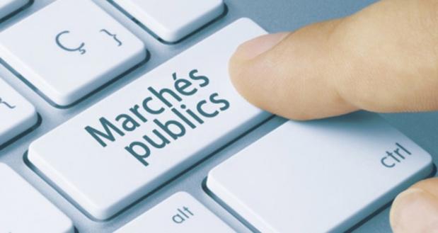 La disruption de la commande publique