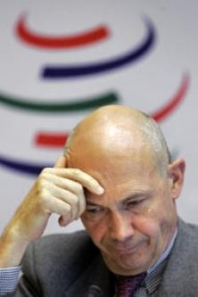 L'échec du cycle de Doha, c'est l'échec de l'OMC