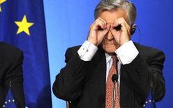 Trichet : « Il est temps pour tout le monde de serrer la vis »