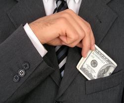 Fraude à la Sécu : 781 millions d'euros !!!