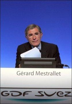 « Les deux premiers producteurs mondiaux d'électricité sont français »