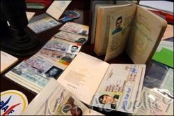 800 euros pour un faux passeport