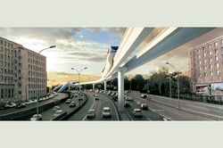 23,5 milliards d'euros pour le métro du Grand Paris