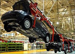 En 2012, plus de 50 % des voitures seront produites dans les pays émergents