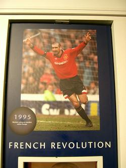 Cantona et la révolution