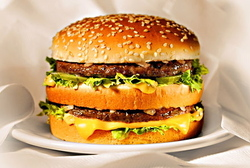 The Big Mac theory