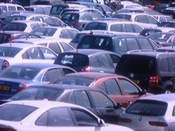 La fin de la religion de l'automobile ?