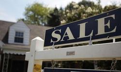 États -Unis : 347 000 saisies immobilières par mois