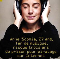 44 % des Français ne veulent pas payer pour un bien culturel consommé sur Internet