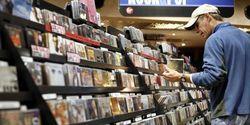 Le marché de la musique en pleine révolution